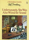 Unfortunately, She Was Also Wired for Sound TPB (1982) 1-1ST