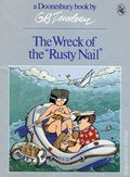 "Wreck of the ""Rusty Nail"" TPB (1983 Doonesbury Classic) 1-1ST"