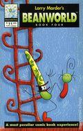 Beanworld TPB (1990-1999 Eclipse/Beanworld Press) 4-1ST