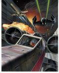 Star Wars Postcards (2005) 422-016