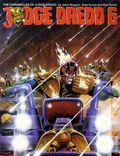Judge Dredd TPB (1982-1989 Titan Books) The Chronicles of Judge Dredd 6-1ST