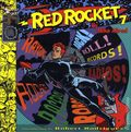 Red Rocket 7 Limited Edition HC And CD (1998) 1B-1ST