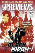 Marvel Previews (2003) 78