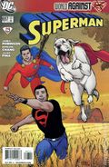 Superman (1987 2nd Series) 697