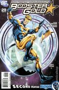 Booster Gold (2007 DC 2nd Series) 29