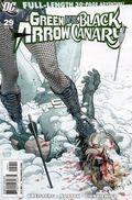 Green Arrow Black Canary (2007) 29