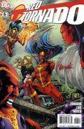 Red Tornado (2009 DC 2nd Series) 6