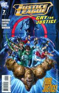 Justice League Cry for Justice (2009) 7