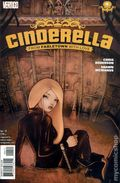 Cinderella from Fabletown with Love (2009) 4