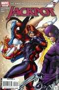 Amazing Spider-Man Presents Jackpot (2010) 2