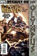 Incredible Hercules (2008-2010 Marvel) 141A