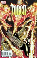 Torch (2009 Marvel) 5