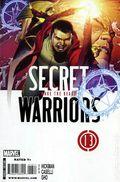 Secret Warriors (2009 Marvel) 13A