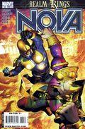 Nova (2007 4th Series) 34A