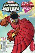 Marvel Super Hero Squad (2010- 2nd Series) 2