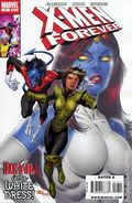 X-Men Forever (2009 2nd Series) 17A
