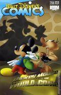 Walt Disney's Comics and Stories (2009 Boom Studios) 704A