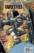Transformers Last Stand of the Wreckers (2010 IDW) 2A