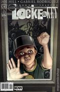 Locke and Key (2009 3rd Series) Crown of Shadows 4A