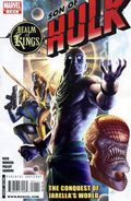 Realm of Kings Son of Hulk (2010 Marvel) 1A