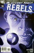 Rebels (2009 DC) 10B