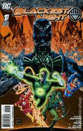 Blackest Night (2009) 1F