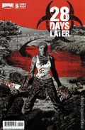 28 Days Later (2009 Boom Studios) 5B