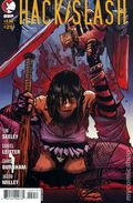 Hack Slash the Series (2007) 29B