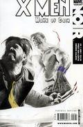 X-Men Noir Mark of Cain (2009) 2B