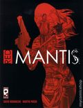 Red Mantis GN (2007) 1-1ST