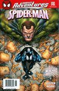 Marvel Adventures Flip Magazine (2005) 23