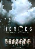 Heroes Magazine (2007) 1B