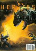 Heroes Magazine (2007) 5B