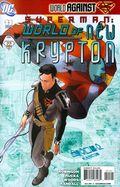 Superman World of New Krypton (2009) 11B
