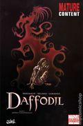 Daffodil (2010 Marvel) 1B