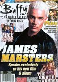 Buffy the Vampire Slayer Official Magazine (2002) 28B