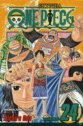 One Piece TPB (2003- Viz Digest) 24-1ST