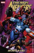 New Avengers TPB (2006-2010 Marvel) 1st Series Collections 3-REP