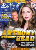 Buffy the Vampire Slayer Official Magazine (2002) 27