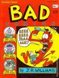 Bad Comics (1990) 1A