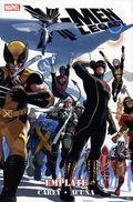 X-Men Legacy Emplate HC (2010) 1-1ST