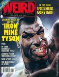 Weird (1997 Magazine) 4