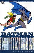Batman Chronicles TPB (2005-2013 DC) 9-1ST