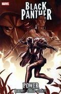 Black Panther Power TPB (2010 Marvel) 1-1ST