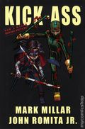 Kick-Ass HC (2010 Marvel/Icon) 1A-1ST