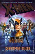 X-Men Codename Wolverine HC (1998 Novel) 1-1ST