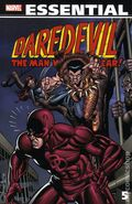 Essential Daredevil TPB (2002-2013 Marvel) 1st Edition 5-1ST