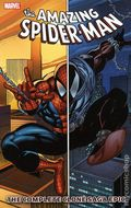 Amazing Spider-Man The Complete Clone Saga Epic TPB (2010-2011 Marvel) 1st Edition 1-1ST