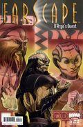 Farscape Dargo's Quest (2009 Boom Studios) 2B
