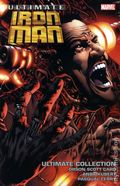 Ultimate Iron Man TPB (2010 Marvel) Ultimate Collection 1-1ST